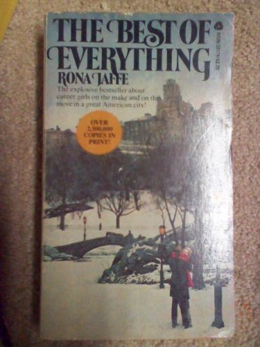 9780380005819: Best of Everything