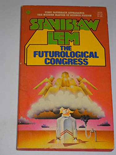 9780380005840: The Futurological Congress