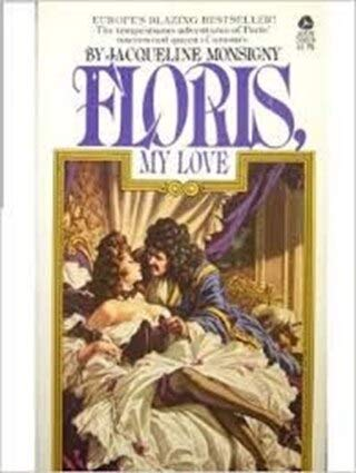9780380005864: Floris My Love