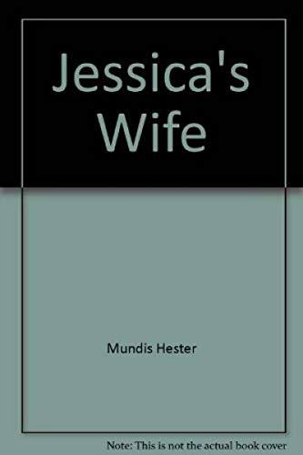 9780380005871: Jessica's Wife