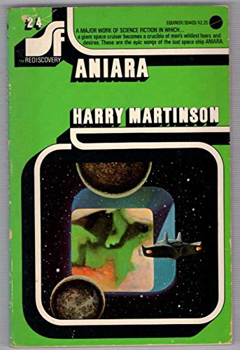Aniara: Martinson, Harry