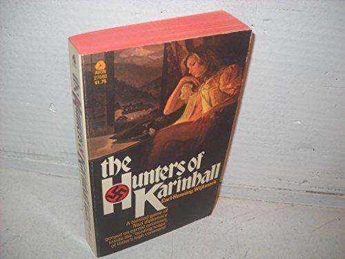 9780380006120: The Hunters of Karinhall