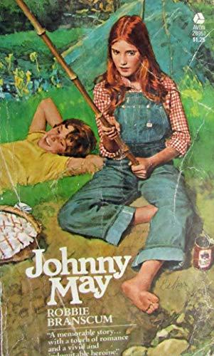 9780380006243: Johnny May