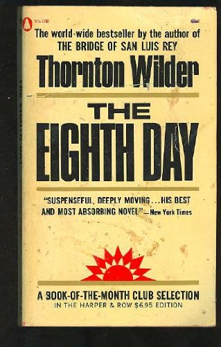 9780380006397: The Eighth Day
