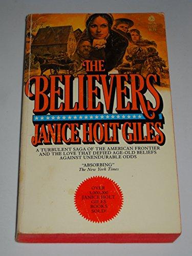 9780380006663: The Believers