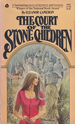 9780380006816: Court of the Stone Children