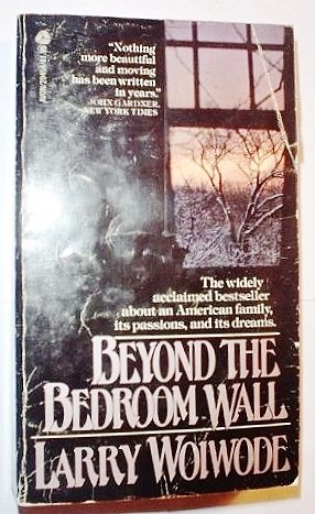 9780380006847: Beyond the Bedroom Wall