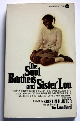 9780380006861: The Soul Brothers and Sister Lou