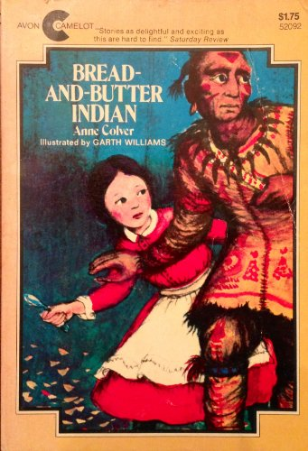 9780380006991: Bread-and-Butter Indian