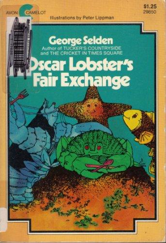 9780380007035: Oscar Lobster's Fair Exchange