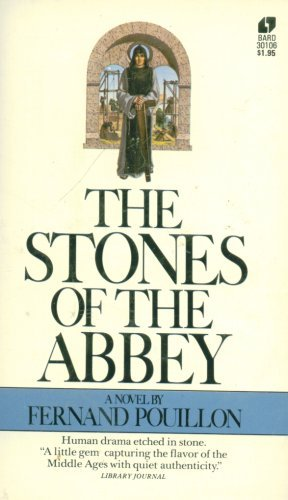 9780380007370: The Stones of the Abbey