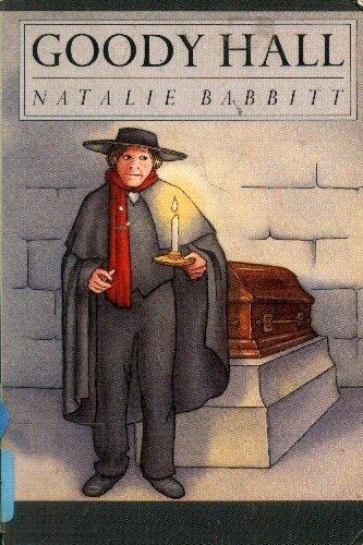 9780380007448: Goody Hall (A Sunburst Book)