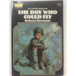 9780380007479: Boy Who Could Fly