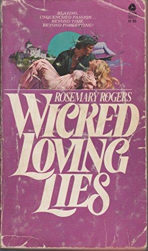 9780380007493: Wicked Loving Lies