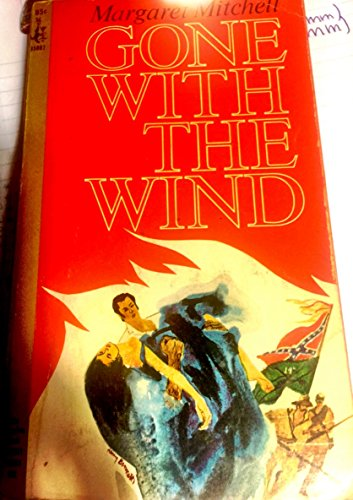 9780380007592: Gone With The Wind