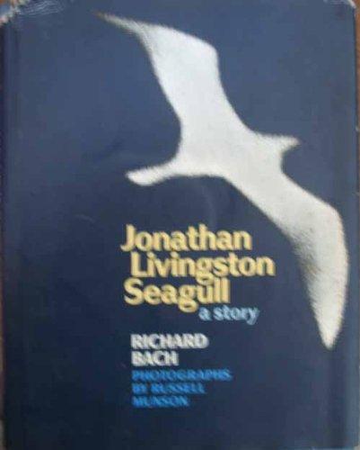 Jonathan Livingston Seagull: Bach, Richard
