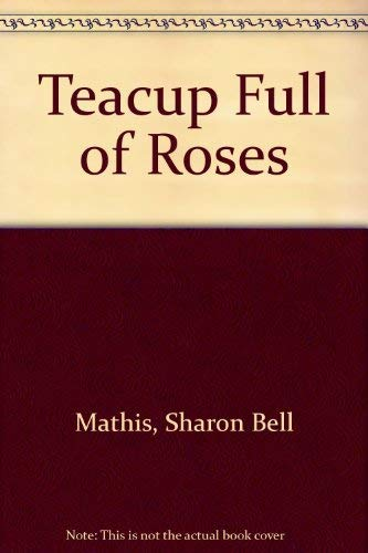 9780380007806: Teacup Full of Roses