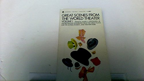 9780380007936: 001: Great Scenes from the World Theatre (Great Scenes from the World Theater)