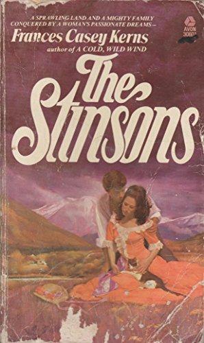 9780380008032: The Stinsons