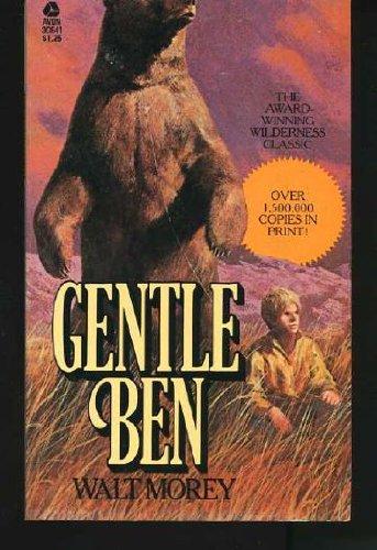 9780380008094: Gentle Ben