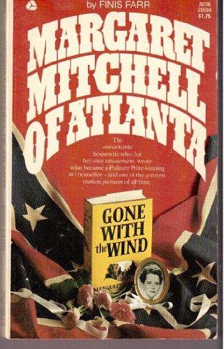 9780380008100: Margaret Mitchell of Atlanta