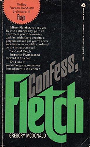 9780380008148: Confess, Fletch