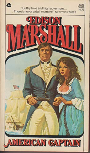 American Captain: Edison Marshall