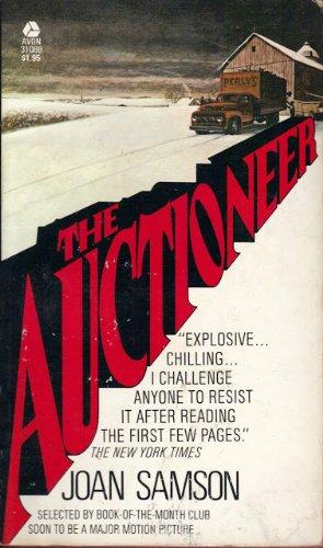 The Auctioneer: Joan Samson