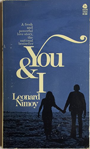 9780380008469: You and I