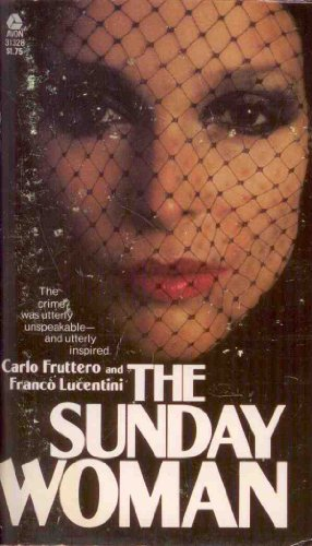 9780380008650: The Sunday Woman