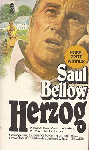 Herzog: Bellow, Saul