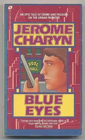 9780380008827: Blue Eyes