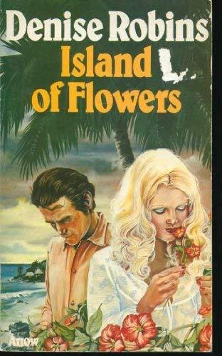 9780380008919: Island of Flowers