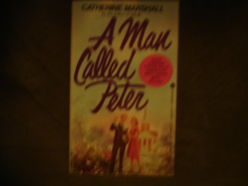 9780380008940: Man Called Peter