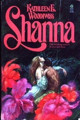 9780380008988: Shanna