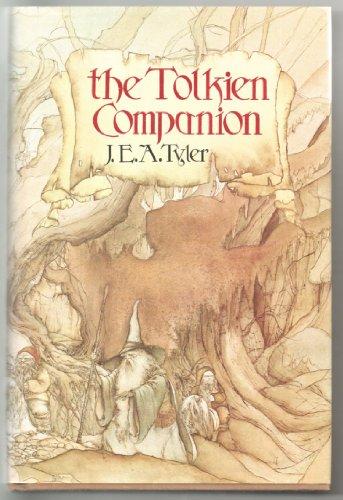 9780380009015: The Tolkien Companion