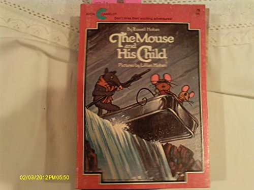 The Mouse and His Child: hoban, russell
