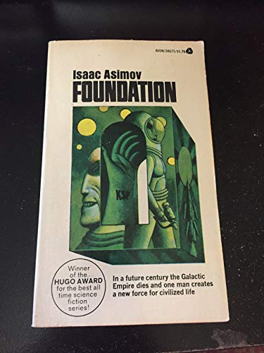 9780380009145: Foundation