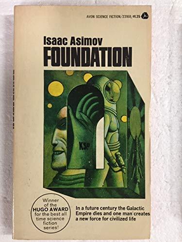 9780380009145: Foundation (Book 1)