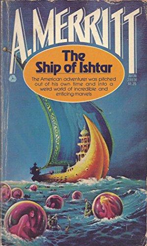 9780380009299: Ship of Ishtar
