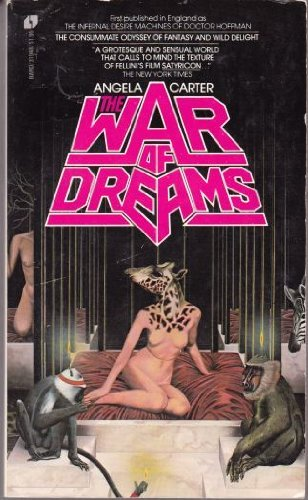 9780380009336: War of Dreams