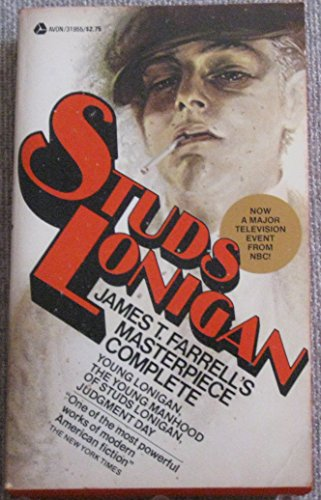 9780380009343: Studs Lonigan