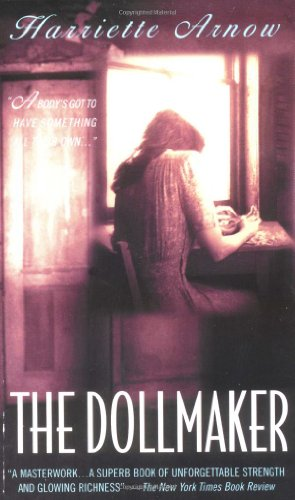 9780380009473: The Dollmaker