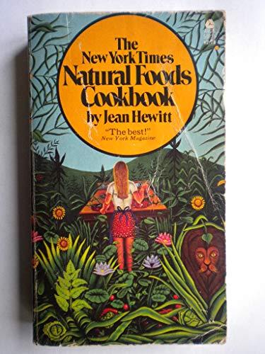 9780380009510: New York Times Natural Foods Cookbook