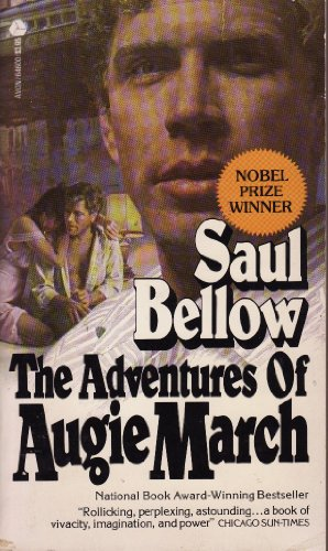Adventures Augie March By Bellow Abebooks