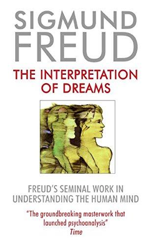 Interpretation of Dreams, The: Freud, Sigmund