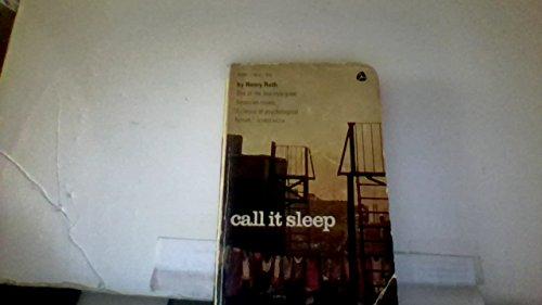 9780380010028: Call It Sleep