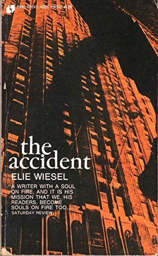 9780380010042: The Accident