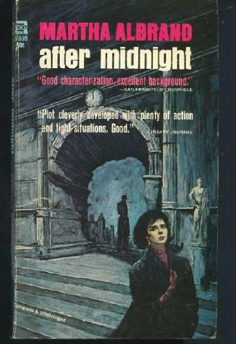 9780380010097: After Midnight