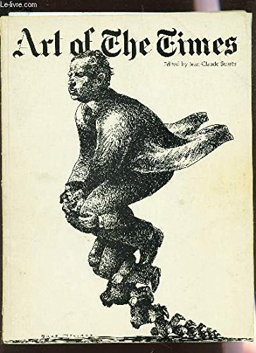 Art of the Times (0380010291) by Jean-Claude Suares